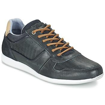 Zapatos Hombre Zapatillas bajas Bullboxer IJINOTE Negro