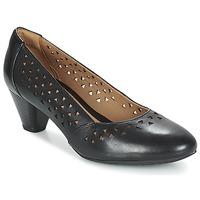 Zapatos Mujer Zapatos de tacón Clarks DENNY DALLAS Negro
