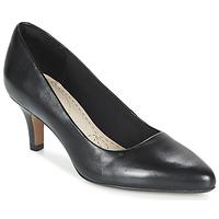 Zapatos Mujer Zapatos de tacón Clarks ISIDORA FAYE Negro