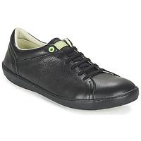 Zapatos Hombre Zapatillas bajas El Naturalista METEO Negro