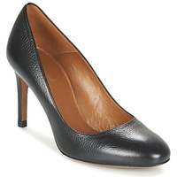 Zapatos Mujer Zapatos de tacón Heyraud DOLGA Negro