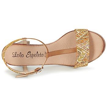 Lola Espeleta GIULIA Cognac