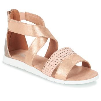 Zapatos Niña Sandalias Bullboxer MELONILE Rosa