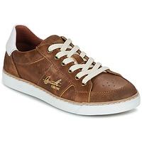 Zapatos Niño Zapatillas bajas Bullboxer AJIMET Cognac