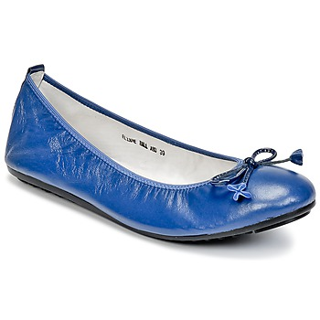 Zapatos Mujer Bailarinas-manoletinas Mac Douglas ELIANE Azul