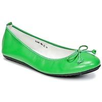 Zapatos Mujer Bailarinas-manoletinas Mac Douglas ELIANE Verde