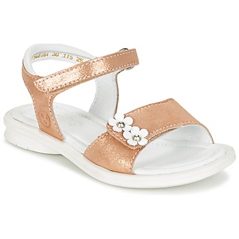 Zapatos Niña Sandalias Mod'8 JANAH Dorado