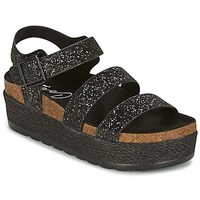 Zapatos Mujer Sandalias Coolway CUMBIA Negro