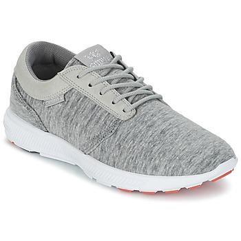 Zapatos Mujer Zapatillas bajas Supra WOMENS HAMMER RUN Gris