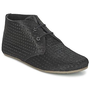 Zapatos Mujer Botas de caña baja Maruti GIMLET Negro