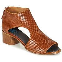 Zapatos Mujer Sandalias Moma JOBADA Marrón