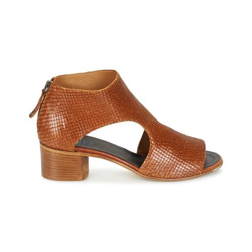 Descuento de la marca Zapatos especiales Moma Marrón JOBADA Marrón Moma 133667