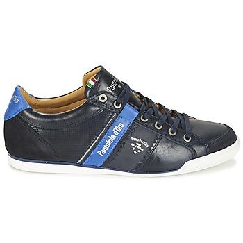 Pantofola dOro SAVIO ROMAGNA UOMO LOW Azul
