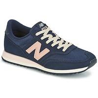 Zapatos Mujer Zapatillas bajas New Balance CW620 Marino