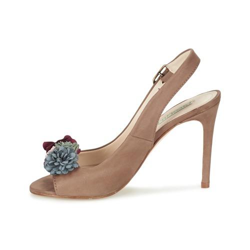 Zapatos Sandalias Gil Paco Mujer Marrón Brazil OPkiwTXZu