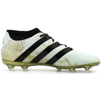 Zapatos Hombre Fútbol adidas Performance CHAUSSURE ACE 16.2 PRIMMEST Football FTW Adidas Blanco