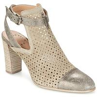 Zapatos Mujer Botines Muratti DRAGEE Gris / Plata