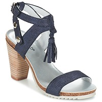 Zapatos Mujer Sandalias Regard RIKIL Azul