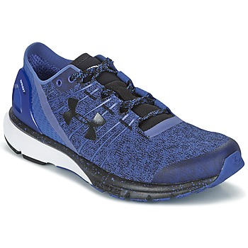 Zapatos Mujer Running / trail Under Armour UA W Charged Bandit 2 Azul