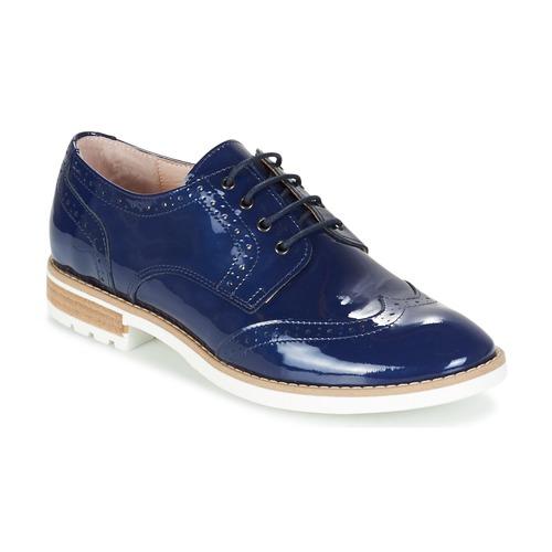 Zapatos Niña Derbie Acebo's SUPPIL Marino