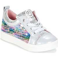 Zapatos Niña Zapatillas bajas Acebo's SUKI Multicolor
