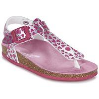Zapatos Niña Sandalias Agatha Ruiz de la Prada BOUDOU Rosa