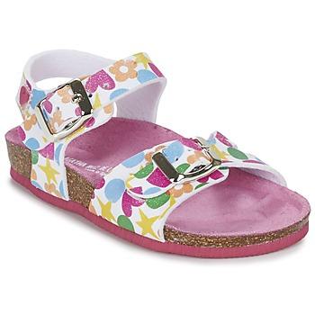 Zapatos Niña Sandalias Agatha Ruiz de la Prada BIDOU Multicolor
