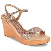 Zapatos Mujer Sandalias Unisa RITA Topotea