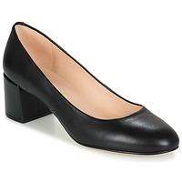 Zapatos Mujer Zapatos de tacón Unisa KERMES Negro