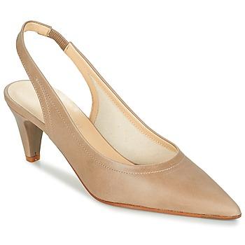 Zapatos Mujer Zapatos de tacón Elizabeth Stuart RUEL Beige