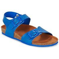Zapatos Niño Sandalias Garvalin SOULI Azul