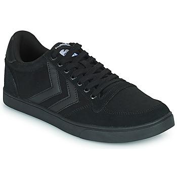 Zapatos Zapatillas bajas Hummel TEN STAR TONAL LOW Negro