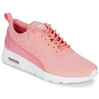Zapatos Mujer Zapatillas bajas Nike AIR MAX THEA W Rosa