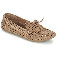 Zapatos Mujer Mocasín Ippon Vintage MOC POINTS Topotea