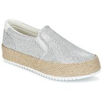 Zapatos Mujer Slip on MTNG MAREN Plata