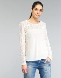 textil Mujer Tops / Blusas Desigual  Blanco