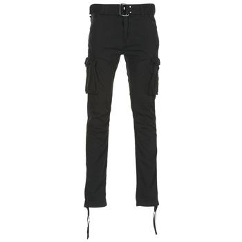 textil Hombre Pantalón cargo Schott TR RANGER 70 Negro