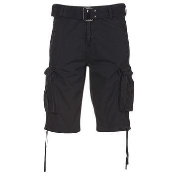 textil Hombre Shorts / Bermudas Schott TR RANGER 30 Negro