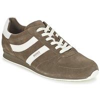 Zapatos Hombre Zapatillas bajas Hugo Boss Orange 50327304 Topotea
