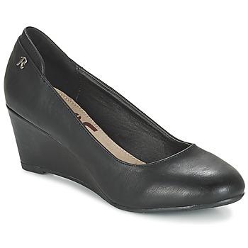 Zapatos Mujer Zapatos de tacón Refresh  Negro