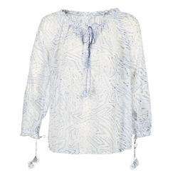 textil Mujer Tops / Blusas See U Soon 7111084 Blanco
