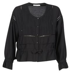 textil Mujer Tops / Blusas See U Soon 7113001 Negro