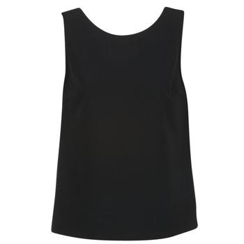 textil Mujer Tops / Blusas See U Soon 7112004 Negro