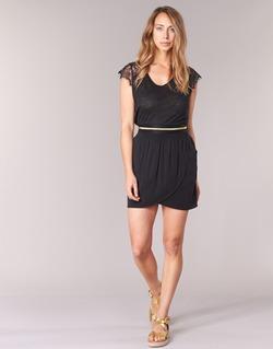 textil Mujer Faldas See U Soon 7131136 Negro