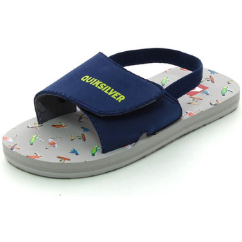 Zapatos Niños Chanclas Quiksilver Infant pauly