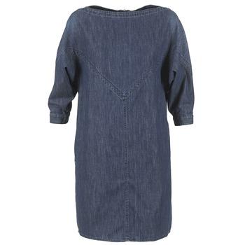 textil Mujer vestidos cortos Diesel DE CHOF Azul