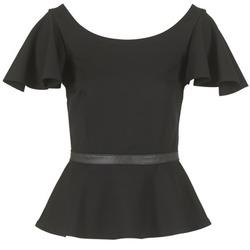 textil Mujer Tops / Blusas Diesel T SONAI Negro