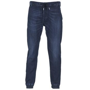 textil Hombre vaqueros slim Diesel DUFF Azul / 0679k