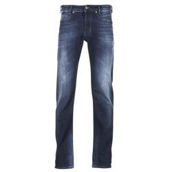 textil Hombre vaqueros slim Diesel AKEE Azul / 0860l