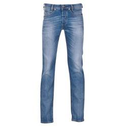 textil Hombre vaqueros slim Diesel AKEE Azul / 084DF